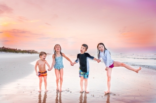 St. Augustine, FL Family Photographer